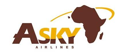 Logo d'ASKY Airlines