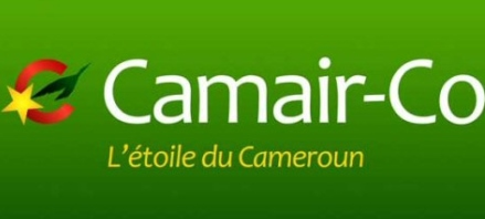 Camair-Co Logo